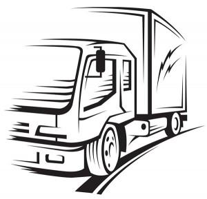 Freede GmbH Transport mit LKW